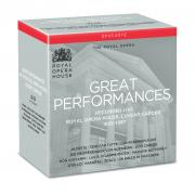 THE ROYAL OPERA – GREAT PERFORMANCES