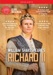 Richard II (Shakespeare's Globe)