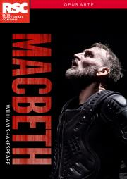 Shakespeare: Macbeth (Royal Shakespeare Company)
