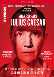 Shakespeare: Julius Caesar (Donmar Warehouse)