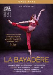 Minkus: La Bayadère (The Royal Ballet)