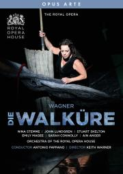 Wagner: Die Walküre (The Royal Opera)