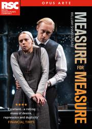 Shakespeare: Measure for Measure (Royal Shakespeare Company)