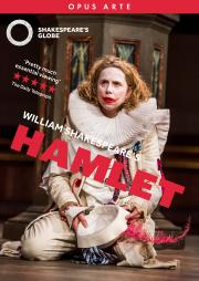 Shakespeare: Hamlet (Shakespeare's Globe Theatre)